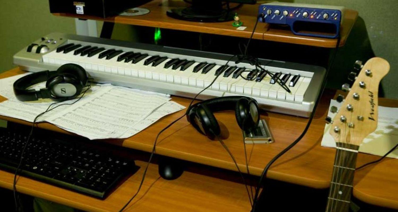 Music appreciation courses