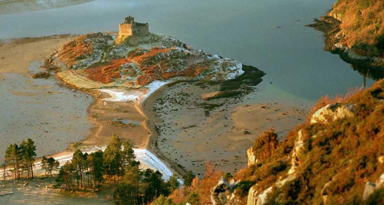 Tiora Castle