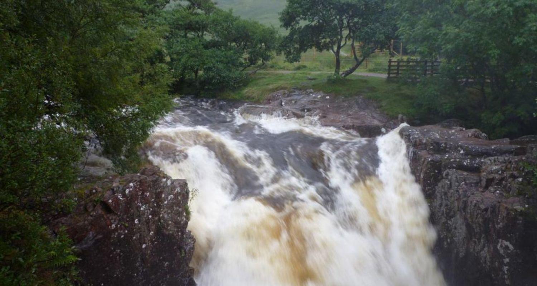 Fort William Lower Falls