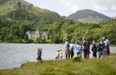 Glenfinnan Gathering