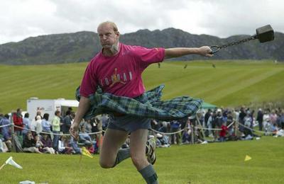 The Flying Scotlman