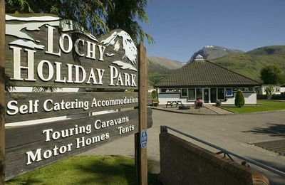 Lochy Holiday Park