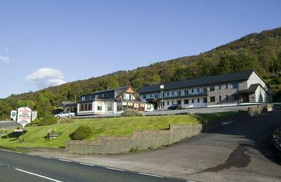 The Clan MacDuff Hotel, Fort William