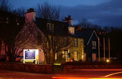 The Limetree Hotel and Restaurant