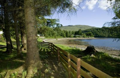 Holiday Park Fort William