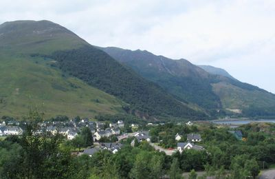 Village of Ballachulish