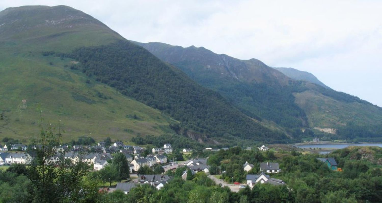 Village of Ballachulish