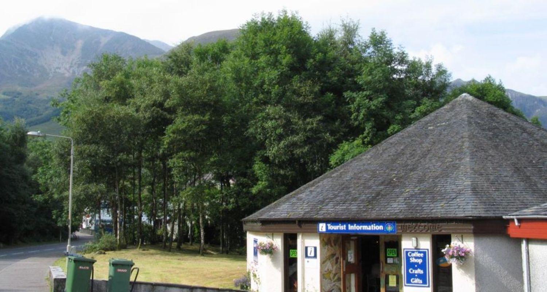 Ballachulish Visitor Information Centre