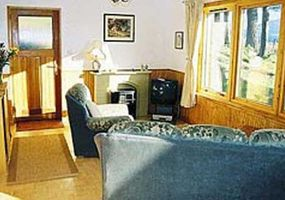 Our self catering cottage is located just past the Commando Monument above the village of Spean Bridge - about 10 miles from Fort William town cent...