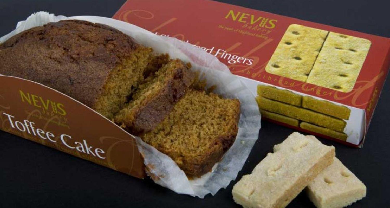 Nevis Bakery
