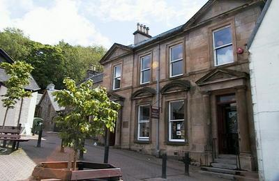 The West Highland Museum