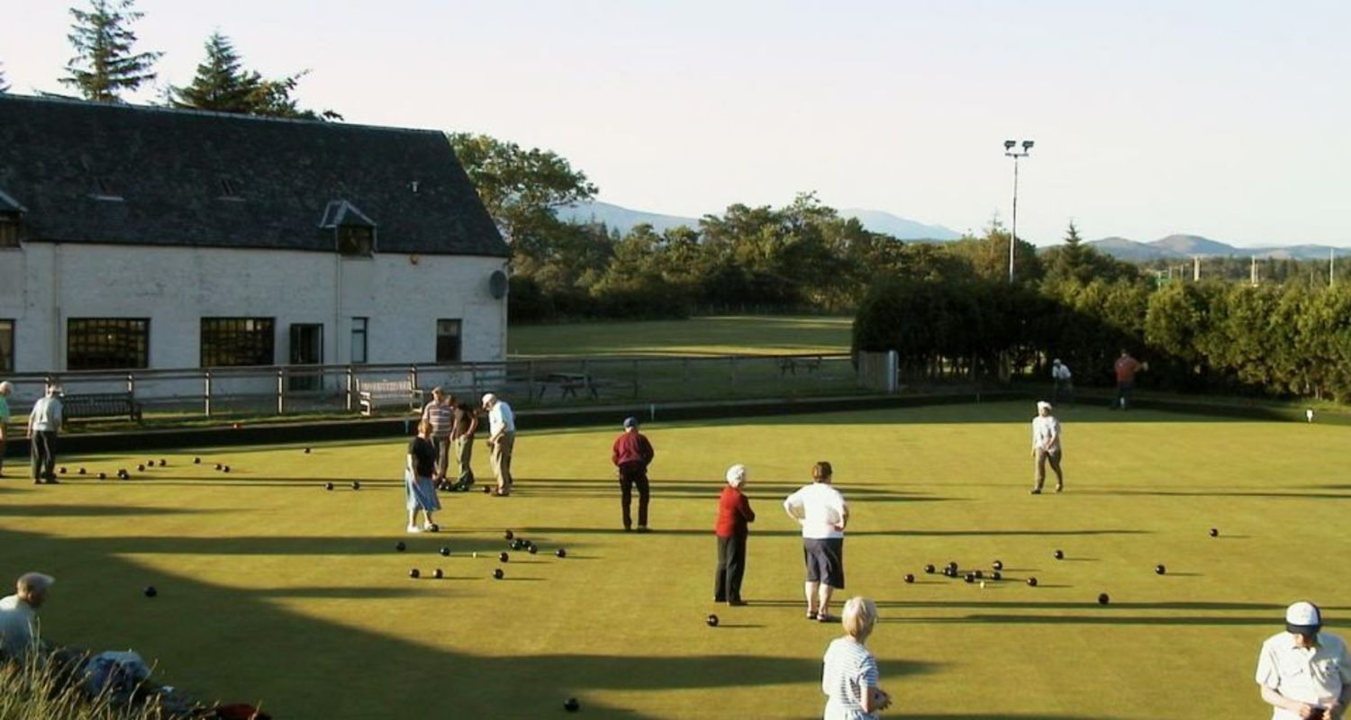 Fort William Bowling