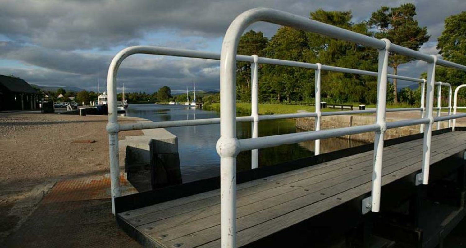 Top Lock Banavie