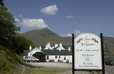 The Ardgour Inn