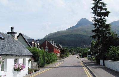 Travel Information For Visitors To Glencoe