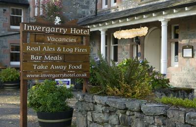 Invergarry Hotel