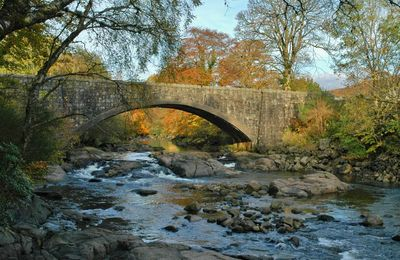 Strontian Bridge