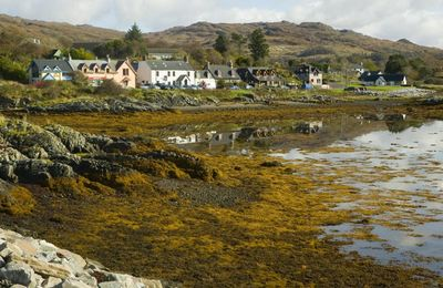 Arisaig Village