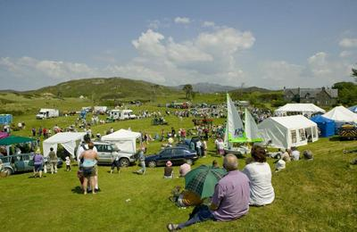 Arisaig Highland Games