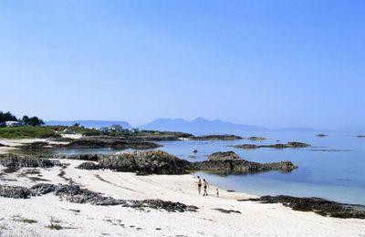 Silver Sands at Morar