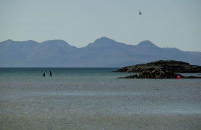 Hebridean Seascape