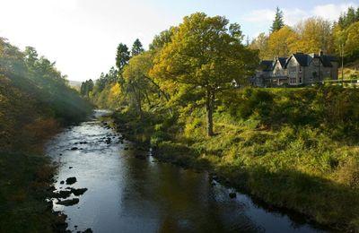 Glengarry Inn