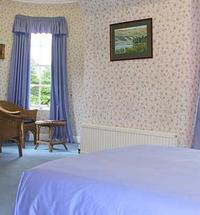 Glentower Bed and Breakfast in Fort William is the former Lower Observatory building where the mountain observatory Superintendent used to live and...