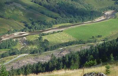 Dundeardill view