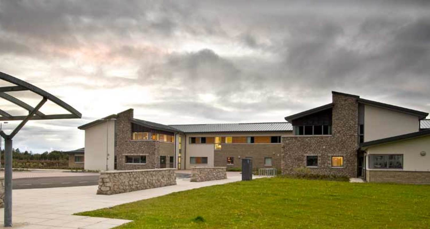 Fort William Medical Centre