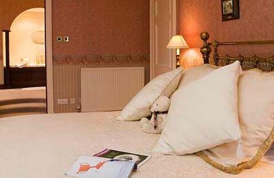 4 star quality B&B suites