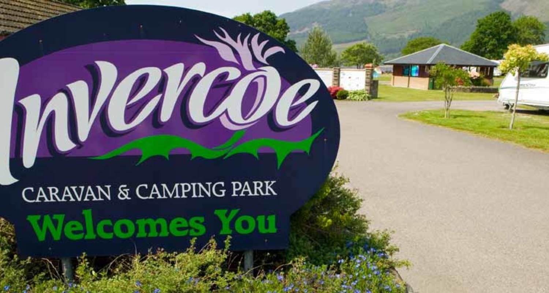 Invercoe Highland Holidays