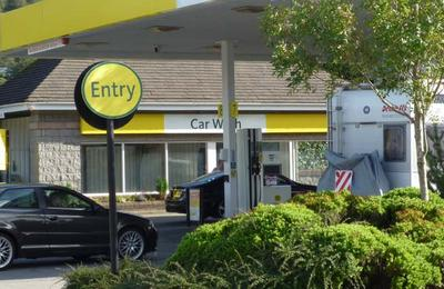 Petrol Stations in Fort William