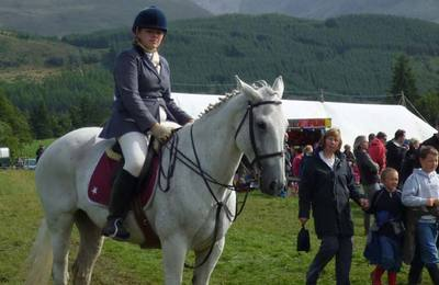 Pony Trekking Fort William