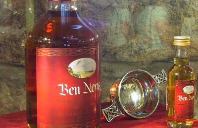 Dew of Ben Nevis