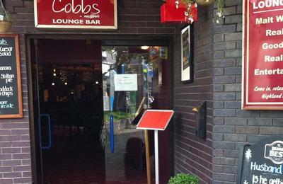 Cobbs Bar Fort William