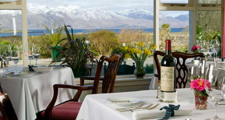 Airds Hotel Restaurant