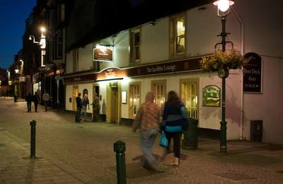 Fort William Restaurant Guide