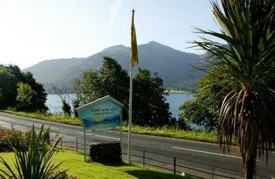 Glencoe Hotels