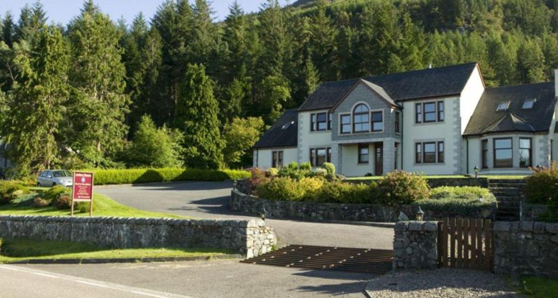 Glencoe guesthouses