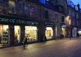 Fort William Retail Therapy Guide