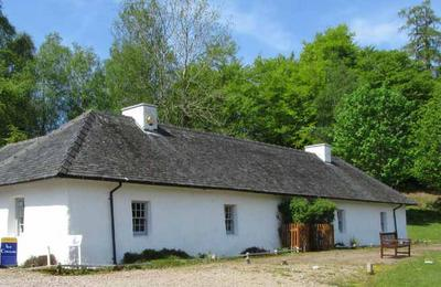 Clan Cameron Museum