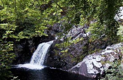 Ka-aig Falls