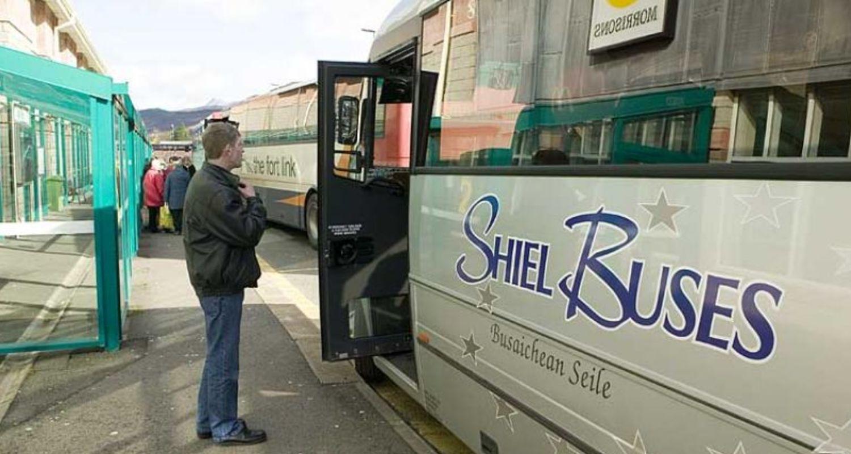 Local Bus operators