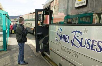 Shiel Buses