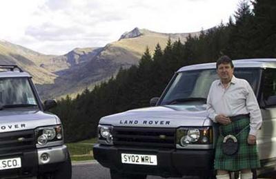 Nairn McArthur Taxis