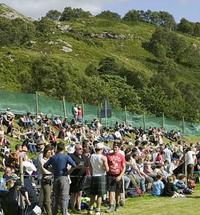 <div>Glenfinnan Highland Games is a must see for your itinerary if you are visiting Lochaber in August.</div><div><br...