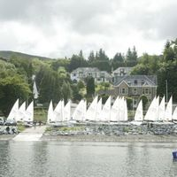 Annual sailing regatta at Lochaber Yacht Club for keelboats and dinghies on Loch Linnhe. Visiting yachts and dinghies...