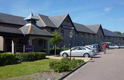Brewers Fayre Fort William