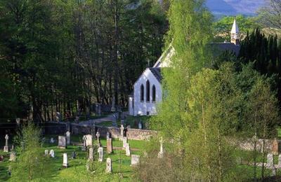 Church at Spean Bridge