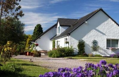 A Fort William guesthouse